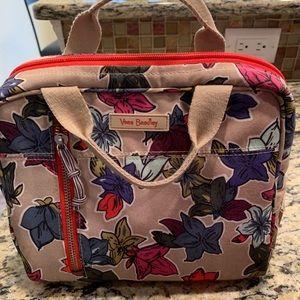 Vera Bradley lunch bag/cooler